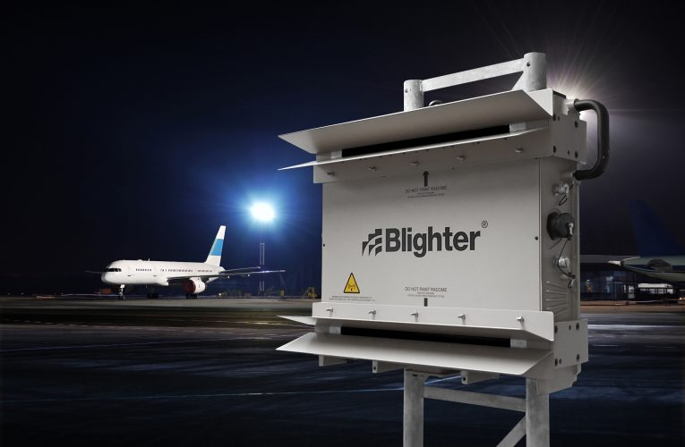 Blighter's E-scan Radar Selected by Dat-Con Defence for Indian Border Security Pilot