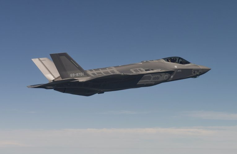 US Gives Singapore the Nod for Possible F-35 Sale