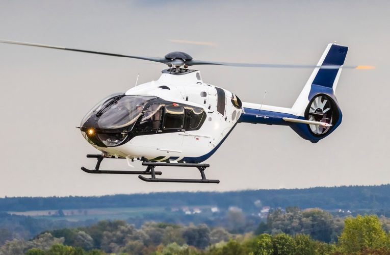 Thailand Joins H135 Military Training Operators