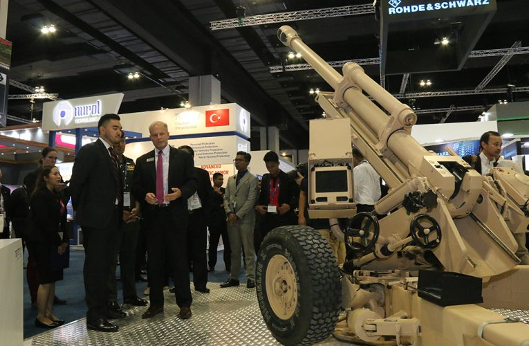 ASIA's Largest Defence Show Postponed to August due to COVID-19 Global Outbreak