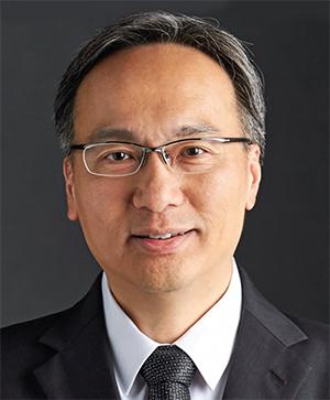Singapore Permanent Secretary, Ministry of Home Affairs, Pang Kin Keong