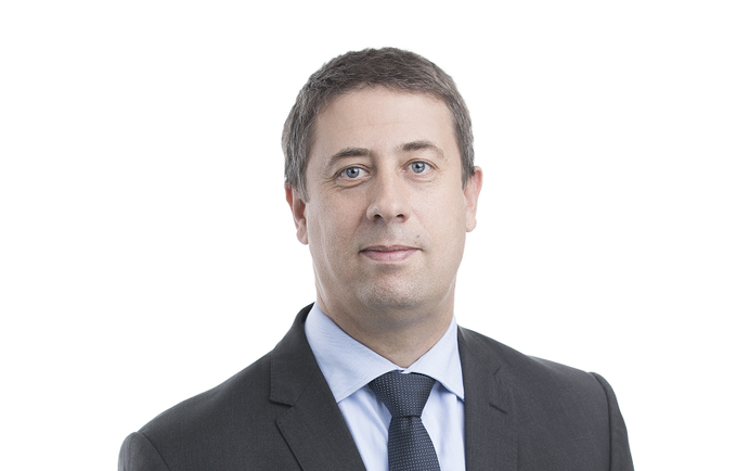 Christophe Salomon Is New Thales EVP Land and Air Systems
