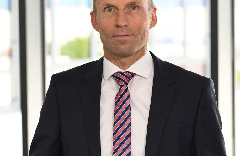 Rheinmetall Names New Member of the Executive Board for Automotive Unit