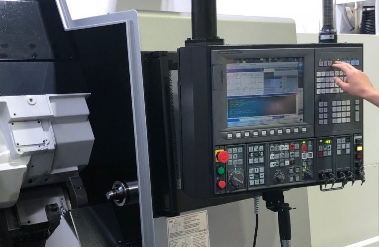 RUAG Australia Upgrades Manufacturing Centre to Industry 4.0 Standards