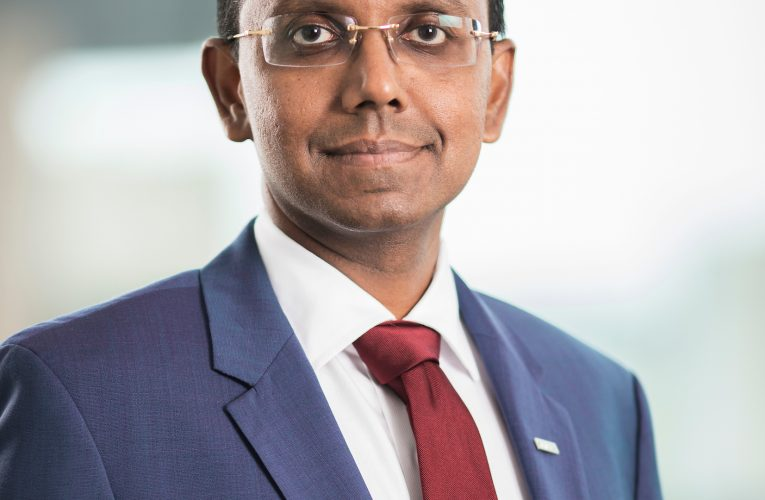 New President Airbus Asia-Pacific