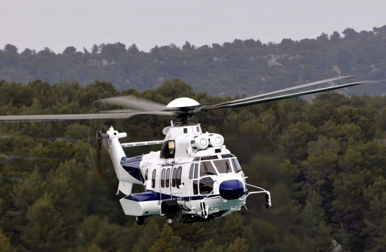 More Airbus Helis for Japan's National Police Agency