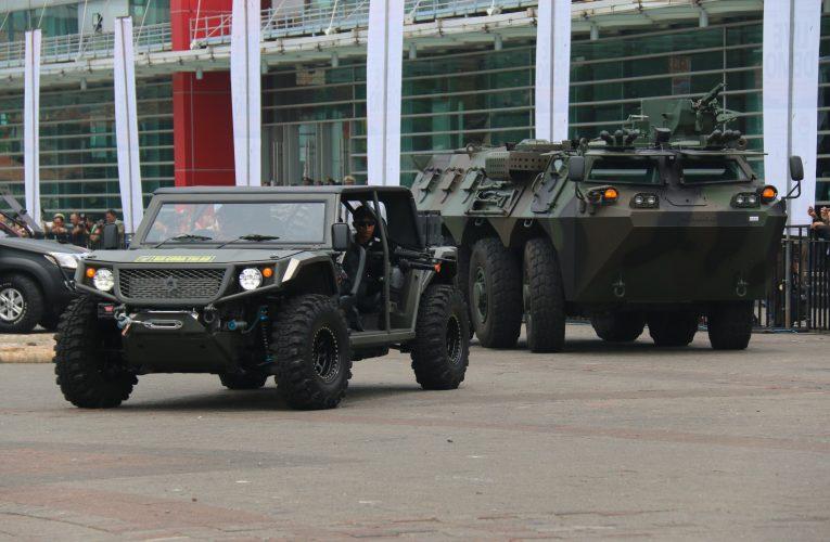 Indo Defence 2020 Postponed