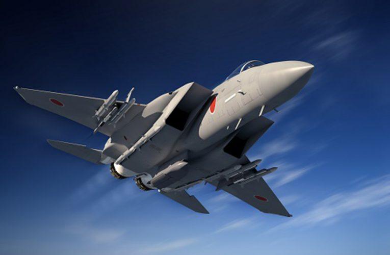 "Boeing, Mitsubishi Heavy Industries Partner on ""Super Interceptor"" Upgrades to Japan's F-15J Fleet"