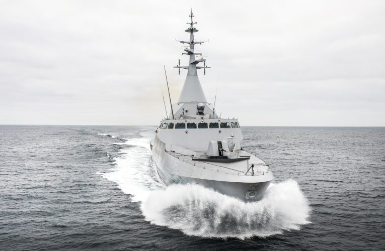 Naval Group Chooses iXblue's Navigation Systems for Future Export Gowind Vessels