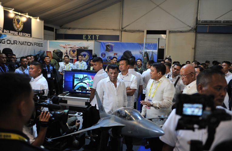 Philippine's ADAS 2020 Show is Rescheduled to 2021