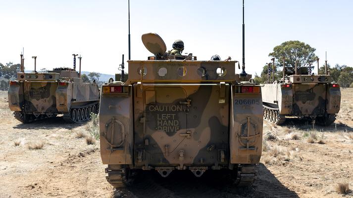 Autonomous Technologies for Military Advantage