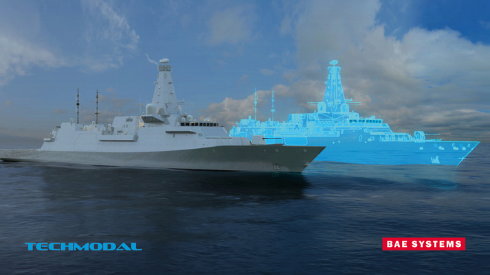 BAE Systems Acquire Technology And Data Specialists Techmodal