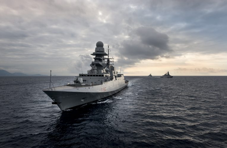 Fincantieri EO/IR Seeker Emulator for Electronic Defence Countermeasures Assessment