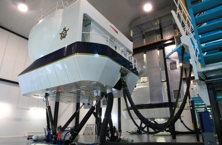 CAE Upbeat On Supplying RNZAF C-130J Simulator