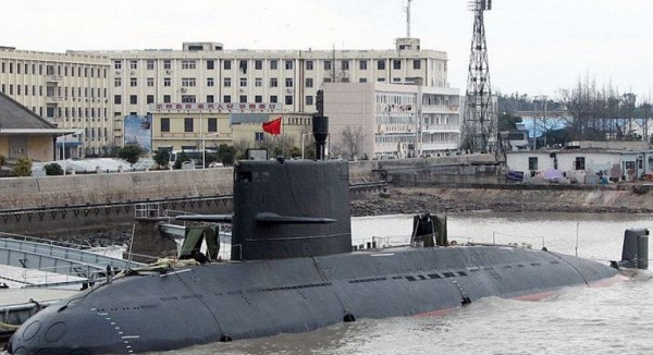 Thailand Delays China Submarine Deal Approved Earlier This Month