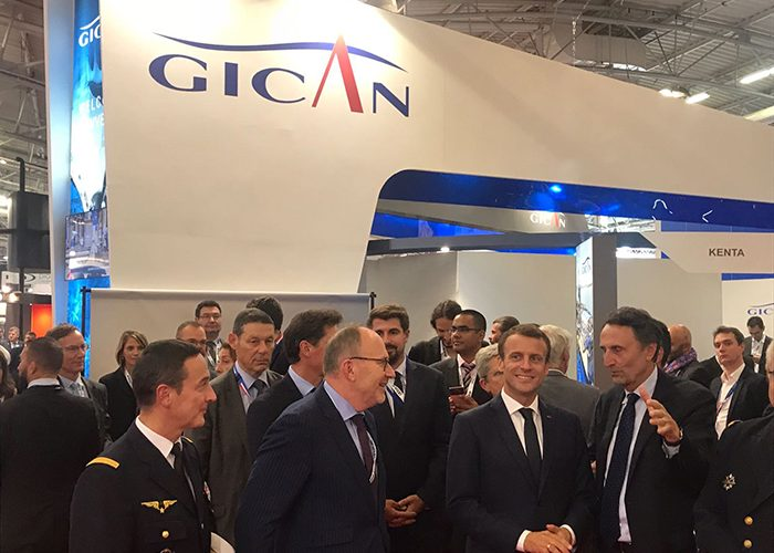 EURONAVAL 2020: The Not-To-Be-Missed Event for Maritime Industry