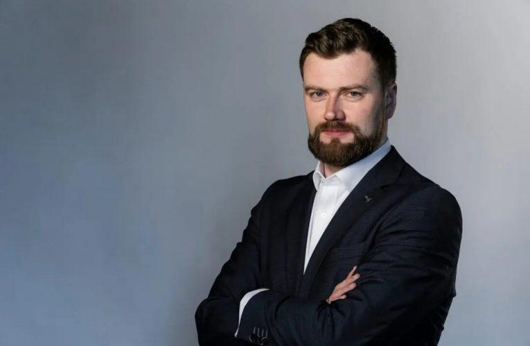 Dmitry Tarasov Acting General Director of the Kalashnikov Group