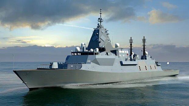 Australian Steel to Support Hunter Class Frigate Prototyping
