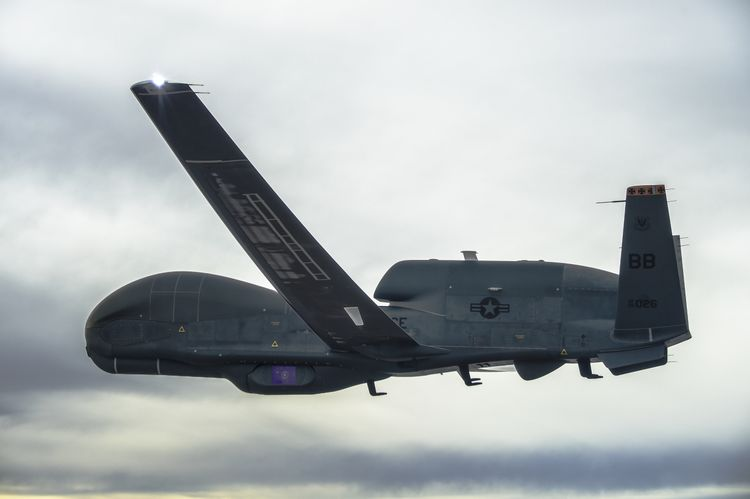 New and Upgraded Sensors Will Enhance Multi-Spectral Image And Signals Intelligence Collection For Air Force And Geographic Combatant Commands