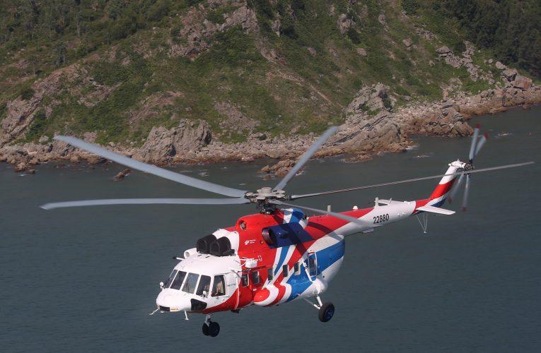 Mi-171A2 Certified in South Korea