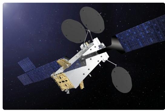 Satria Indonesian Telecommunications Satellite Activities