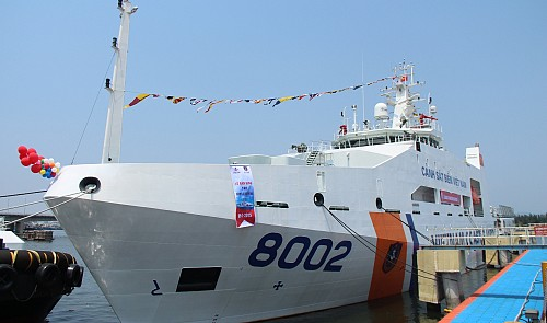 Malaysia-Japanese Plans to Build Vietnam's Navy and Coast Guard Ships