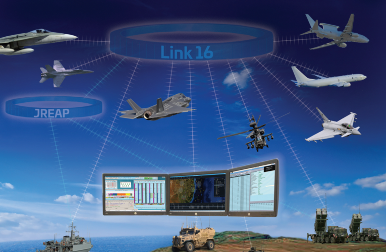 Thales and UK MoD Achieve Initial Operating Capability for Joint Network Management System