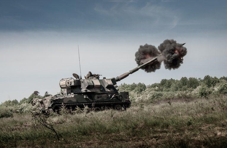 South Korea's K9 Thunder and K10 Selected for Australian Army
