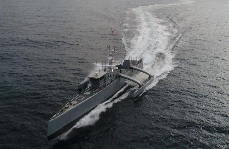 Fincantieri to Design Vessels for US Navy Unmanned Fleet Project