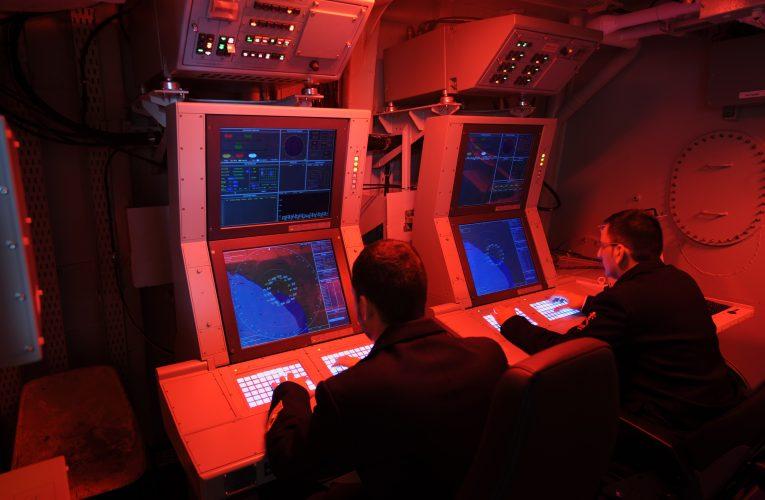 EURONAVAL-ONLINE: Leonardo Showcases Naval Systems Excellence