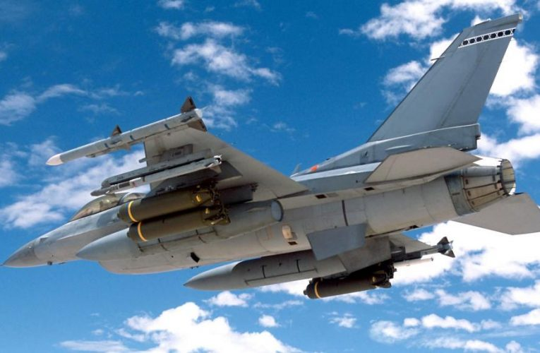 South Korea Gets the Nod for AIM-9X Block II Missiles