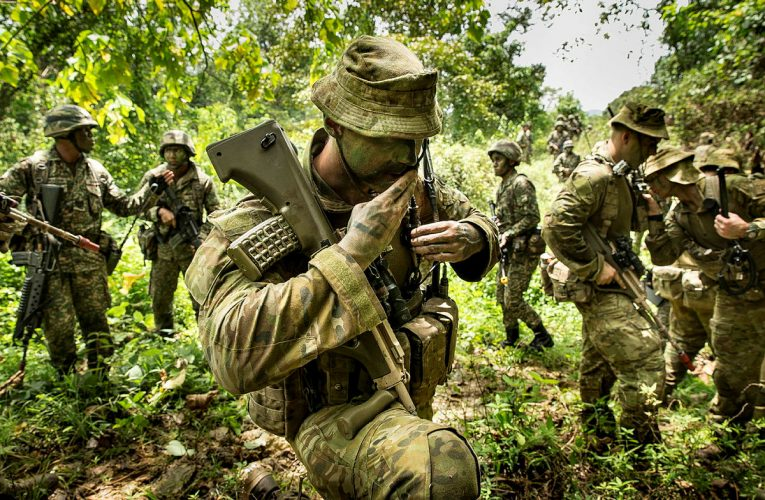 Rifle Company Butterworth in Malaysia Hits Milestone