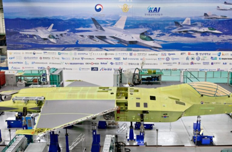 South Korea, Indonesia Reaffirms Cooperation in Defence Industry