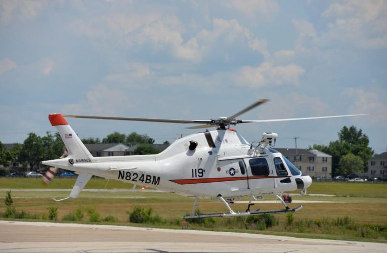 Leonardo: US DoD Exercises Options For 36 TH-73A Helicopters