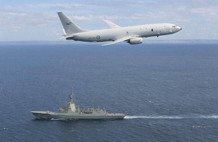 More Poseidon MPAs and Triton UAVs for Australia