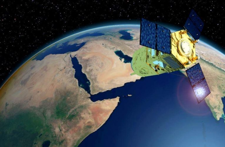 Launch Success for UAE's FalconEye Satellite