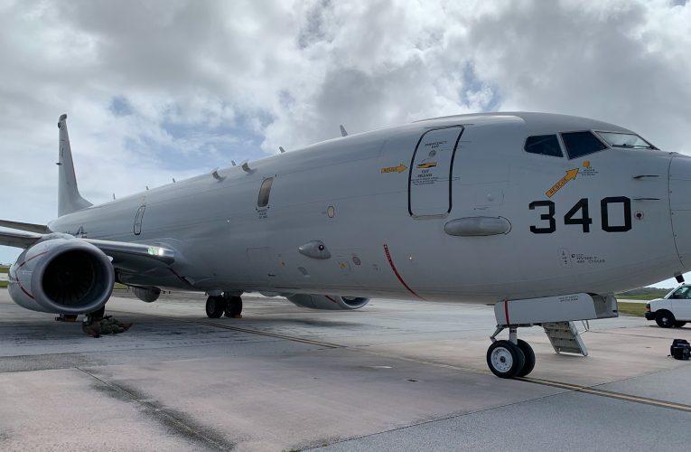 Anti-Submarine Exercise Sea Dragon 2021