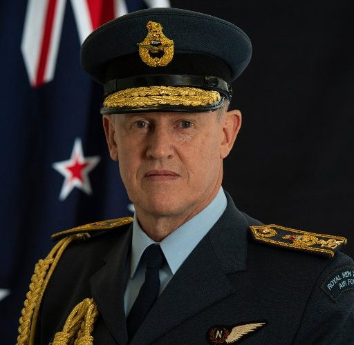 NZ CDF and Chiefs of Service Reappointments