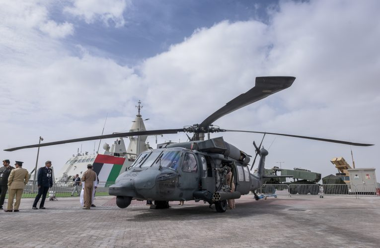 International Participants at IDEX and NAVDEX 2021 Exempt From Quarantine On Arrival in UAE