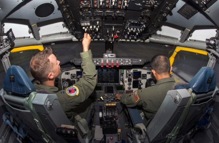 CAE Wins Competitive Recompete of USAF KC-135 Training System Contract