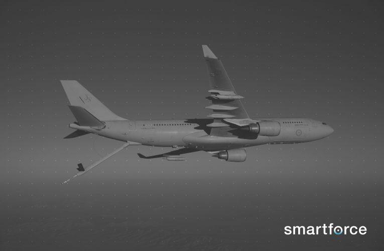 Airbus to Deliver RAAF Smartforce Digital Services