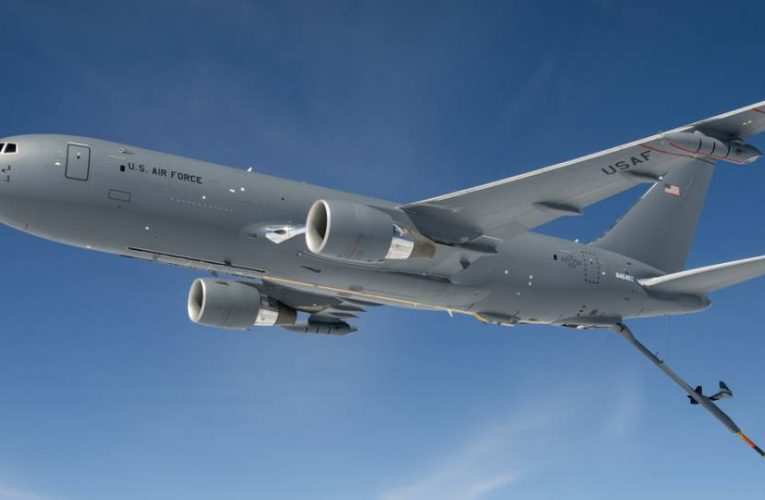 Fifteen More KC-46 Tankers to Fuel the Air Force into the Future