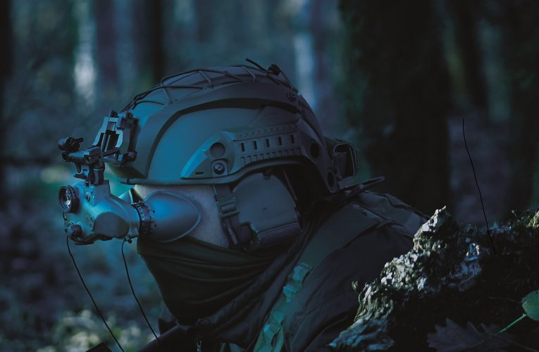 Thales Get Additional Order for O-NYX Goggles