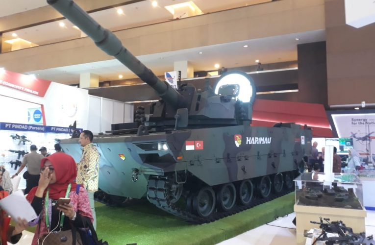 Indo Defence 2021 Cancelled