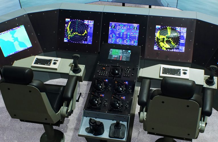 CAE, Pinnacle Solutions to Deliver Littoral Combat Ship Simulators to US Navy