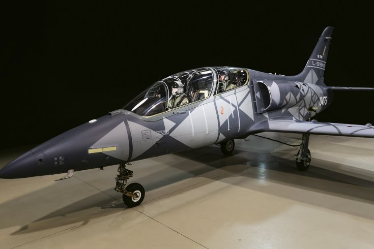 Vietnam Orders New Jet Trainers from Czech Republic