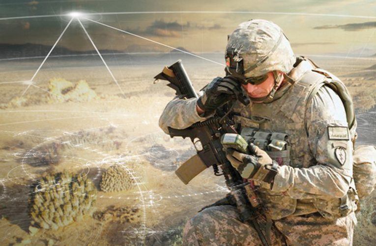 Developing Advanced Military GPS Receivers and Chips