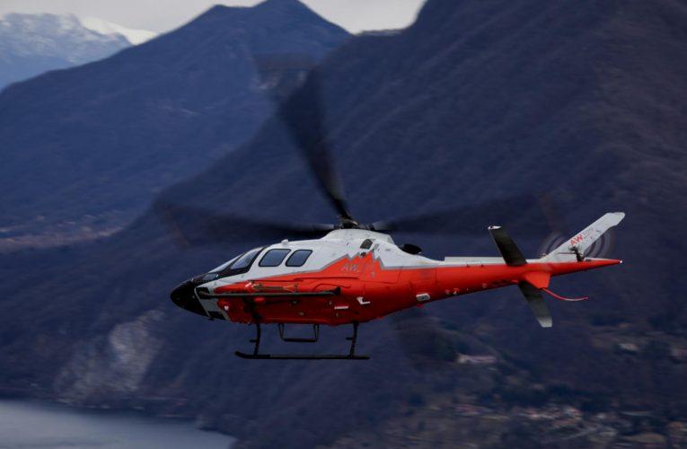Leonardo AW109 Trekker Breakthrough Indonesian Helicopter Market