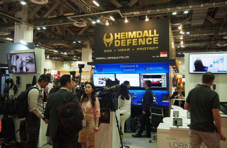 New Date for Milipol Asia-Pacific