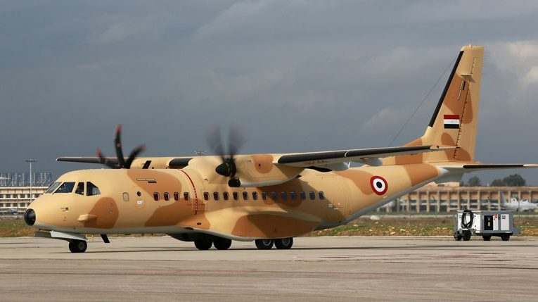 Airbus Signs Major Integrated Support Contract for C295